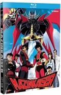 Mazinkaiser - La Serie Completa (2 Blu-Ray)