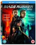 [UK] Blade Runner 2049 (Blu-Ray Disc)