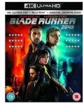 [UK] Blade Runner 2049 (Blu-Ray 4K UHD + Blu-Ray Disc)