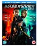 [UK] Blade Runner 2049 (Blu-Ray 3D + Blu-Ray Disc)