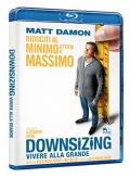 Downsizing: Vivere alla grande (Blu-Ray Disc)