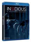 Insidious: L'ultima chiave (Blu-Ray Disc)