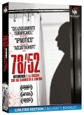 78/52 - Limited Edition (Blu-Ray Disc + Booklet)