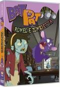 Bat Pat - Romeo e Zombietta
