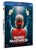 Borg Vs. McEnroe - Limited Edition McEnroe Cover (Blu-Ray Disc)