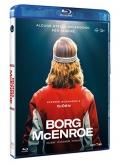 Borg Vs. McEnroe - Limited Edition Borg Cover (Blu-Ray Disc)