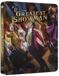 The greatest showman - Limited Steelbook (Blu-Ray)