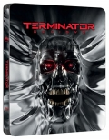 Terminator Genysis - Limited Steelbook (Futurepack) (Blu-Ray)