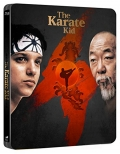 Karate Kid - Per vincere domani - Limited Steelbook (Blu-Ray)