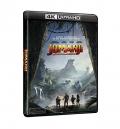 Jumanji: Benvenuti nella giungla (Blu-Ray 4K UHD + Blu-Ray)
