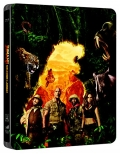 Jumanji: Benvenuti nella giungla - Limited Steelbook (Blu-Ray Disc)