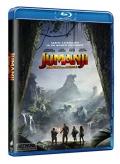 Jumanji: Benvenuti nella giungla (Blu-Ray Disc)