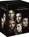 The Vampire Diaries - Serie Completa (38 DVD)