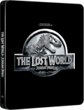 Il mondo perduto: Jurassic Park - Limited Steelbook (Blu-Ray)