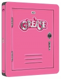 Grease Boxset - Limited Steelbook (2 Blu-Ray Disc)