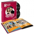 Grease Collection 40° Anniversario: Edizione Speciale YearBook (Blu-Ray Disc + DVD)