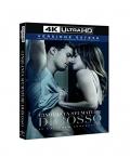 Cinquanta sfumature di rosso (Blu-Ray 4K UHD + Blu-Ray)