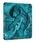 La forma dell'acqua - Limited Steelbook (Blu-Ray)