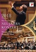Riccardo Muti & Wiener Philarmoniker - New Year's Concert 2018