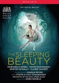 Pyotr Ilyich Tchaikovsky: The Sleeping Beauty