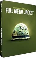 Full Metal Jacket - Limited Steelbook (Blu-Ray)