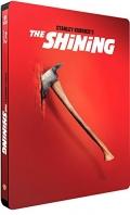 Shining - Limited Steelbook (Blu-Ray)