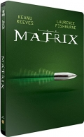 Matrix - Limited Steelbook (Blu-Ray)