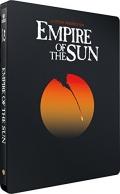 L'impero del sole - Limited Steelbook (Blu-Ray)