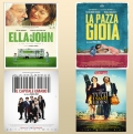 Paolo Virzì Collection (4 Blu-Ray)