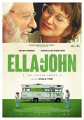 Ella & John - The leisure seeker - Limited Steelbook (Blu-Ray)