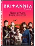 Britannia - Stagione 1 (3 DVD)