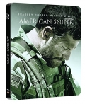 American Sniper - Limited Steelbook (2 Blu-Ray)