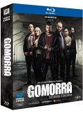 Gomorra - Stagione 2 [Alternative Sleeve] (4 Blu-Ray)