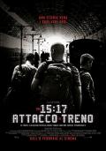 15:17 Attacco al treno (Blu-Ray Disc)