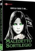 Maledetto Sortilegio - Limited Edition (DVD + Portachiavi)