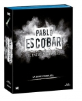 Pablo Escobar: El Patron del Mal - Collector's Edition (9 Blu Ray + Card da Collezione)
