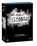 Pablo Escobar: El Patron del Mal - Collector's Edition (9 Blu Ray + Card da Collezione)