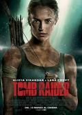 Tomb Raider (Blu-Ray 4K UHD + Blu-Ray)