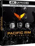 Pacific Rim: La rivolta (Blu-Ray 4K UHD + Blu-Ray)