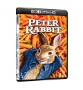 Peter Rabbit (Blu-Ray 4K UHD + Blu-Ray)