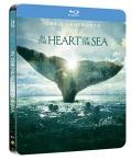 Heart of the Sea - Le Origini di Moby Dick - Limited Steelbook (Blu-Ray)