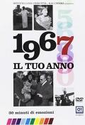 Il tuo anno - 1967 (DVD + CD)