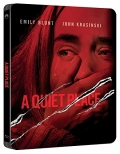 A Quiet Place: Un posto tranquillo - Limited Steelbook (Blu-Ray)