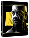 The Equalizer - Limited Steelbook (Blu-Ray 4K UHD + Blu-Ray)