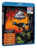 Jurassic Park - 5 Movie Collection (5 Blu-Ray)