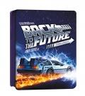 Ritorno al Futuro - La Trilogia - Limited Collector's Edition (4 Blu-Ray Disc)