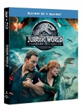 Jurassic World: Il regno distrutto (Blu-Ray 3D + Blu-Ray Disc)