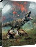 Jurassic World: Il regno distrutto - Limited Steelbook (Blu-Ray Disc)