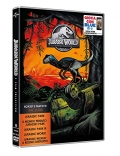 Jurassic Park - 5 Movie Collection (5 DVD)