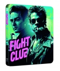 Fight Club - Limited Steelbook (Blu-Ray)
